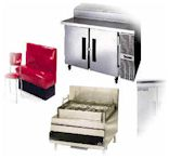 Covering all your restaurant supply needs!
